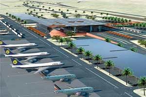 Israel tendrá un segundo aeropuerto internacional en 2014