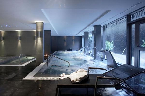 Meliá inaugura mañana sus nuevos hoteles en Valencia y Dusseldorf