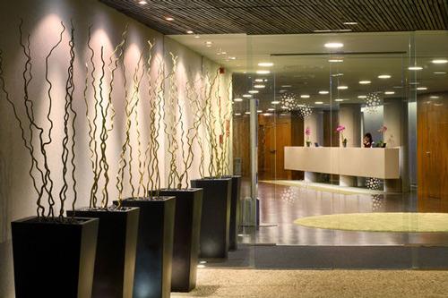 Meliá Golf Vichy Catalán (Girona), hotel sede del Open de España de Golf 2009