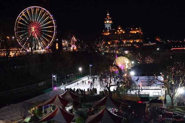 Festivales de invierno en Escocia: la mejor forma para entrar en calor durante el invierno