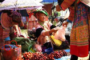 Los mercados más exóticos del mundo