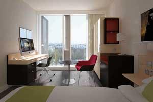 El nuevo Mint Hotel Amsterdam se incorpora a la cartera de Worldhotels