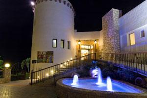 El Hotel Montíboli celebra la noche de San Juan al son de la guitarra española