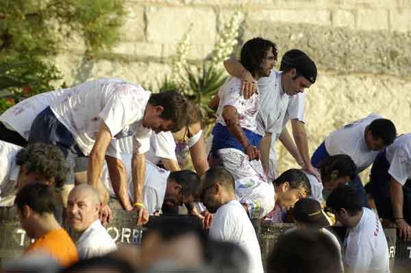 Sitges celebra la 48a Fiesta de la Vendimia del 18 al 20 de septiembre