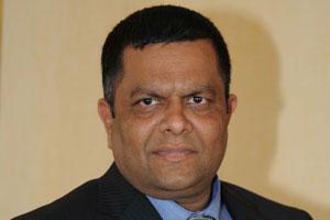 Soobhiraj Bungsraz, Director General de Air Mauritius