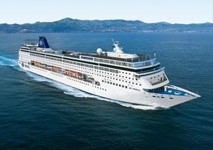 MSC Cruceros regresa a Túnez