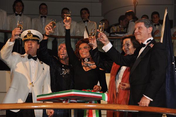 MSC Cruceros inaugura MSC Magnífica, la nueva joya de su flota