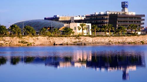 El Consorcio de Turismo de Salud de Murcia propone la Ruta del Oro por el mar Menor