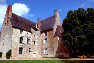 Museo Balzac en Saché