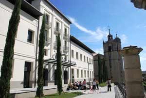 Museo Oiasso de Irún