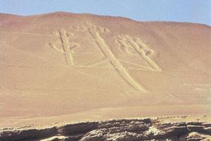 Las líneas de Nasca, en Perú, entre el misterio y el espectáculo arqueológico