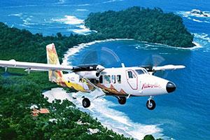 Centroamérica reforzará su oferta sostenible con Nature Air
