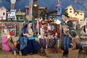 Navidad en Quito
