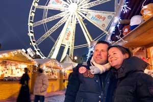 Navidad en Flandes © Milo-Profi Fotografie