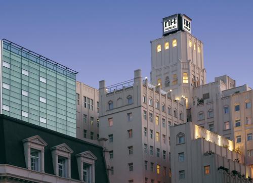 NH Hoteles se une a La Hora del Planeta