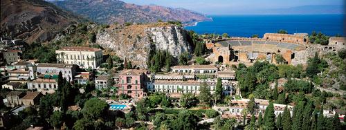 Grand Hotel Tineo