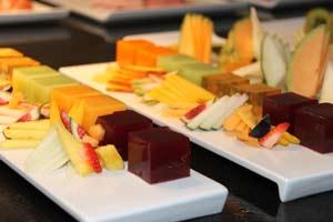 NH Hoteles propone el nuevo desayuno NH Antiox