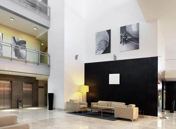 NH Hoteles abre en Algeciras el nuevo NH Campo de Gibraltar