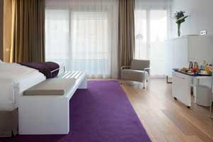 NH Eurobuilding, referente hotelero mundial en sostenibilidad