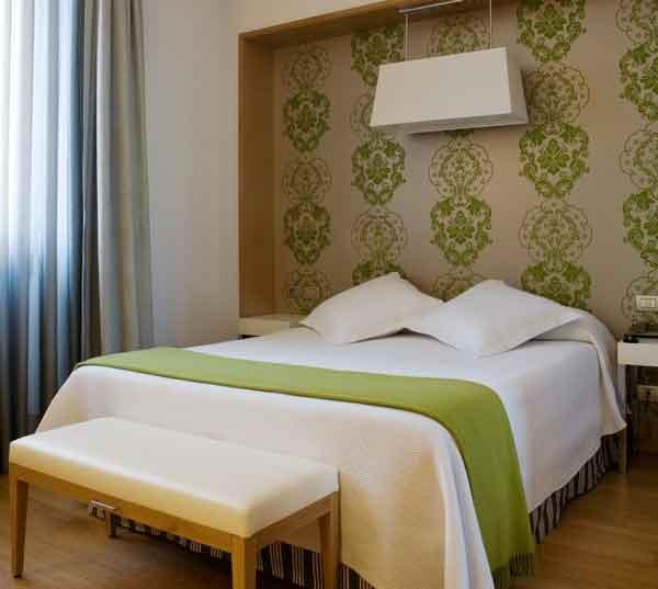 NH Hoteles gana el European Hotel Design Award a la mejor habitación estándar
