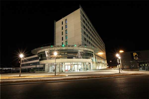 NH Hoteles aterriza en el aeropuerto de Lyon