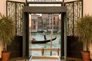 NH Manin, en Venecia