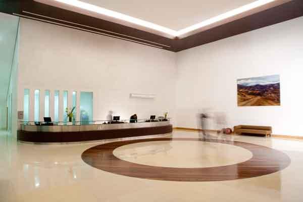 NH Hoteles abre un hotel de cinco estrellas en la nueva T2 de México D.F.