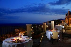 NH Hoteles se asoma al Mediterráneo desde el nuevo NH Capo dei Greci de Taormina