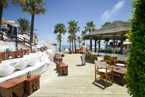 Novedades 2010 de Nikki Beach Marbella