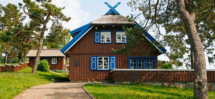 Casa de Thomas Mann