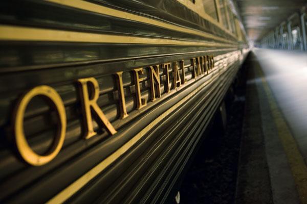 Nuevas rutas de los trenes y cruceros de Orient Express