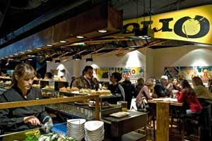 El Grupo Sacardi inaugura en Valencia el primer restaurante Orio