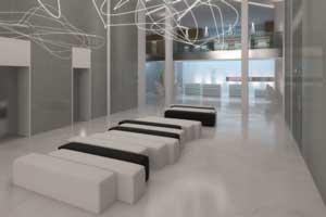 Ayre Hoteles gestionará el hotel integrado en el Palacio de Congresos en Oviedo