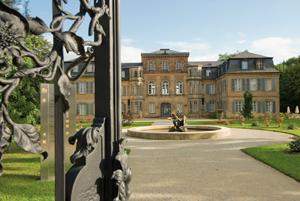Palacio Bayreuth