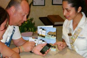 The Royal Suites Yucatán by Palladium, primer complejo turístico que implanta APPs para smartphones