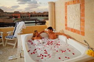Bodas y lunas de miel en Palladium Hotels & Resorts