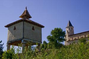 Viaje al Tarn (Francia): ¿se imagina comer o dormir en un palomar?