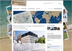 """IBEROSTAR Hotels & Resorts lanza su blog """"Pasaporte a…"""""""