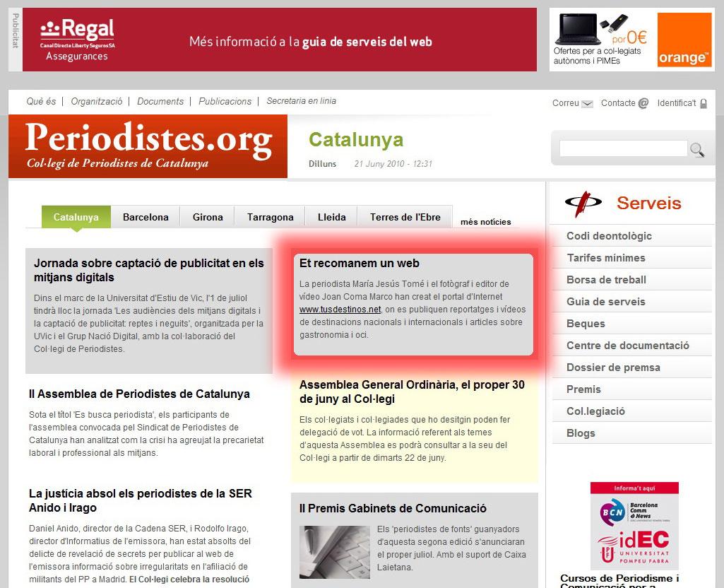 www.periodistes.org