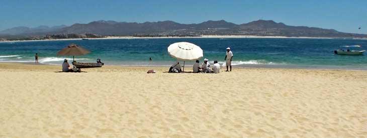 Playa de Cabo San Lucas/Juan Coma