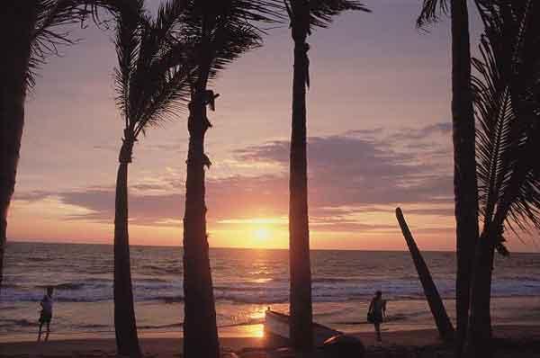 Las playas peruanas, entre las mejores de Sudamérica