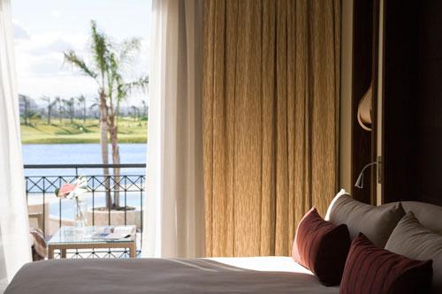 InterContinental La Torre Golf Resort Murcia, el segundo cinco estrellas de Polaris World