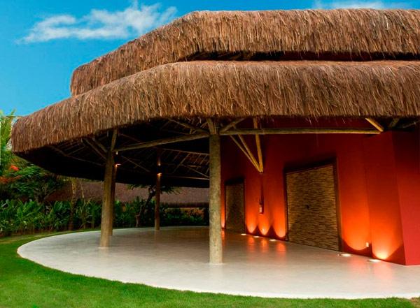 Tivoli Ecoresort Praia do Forte inaugura su nuevo espacio para eventos: A Casa da Torre