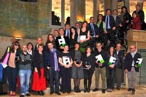 Premios Top 10 2010: los mejores escaparates del Shopping Line de Barcelona
