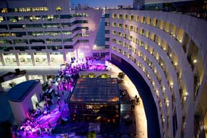 "Prestige Hotels of the World by Keytel celebra en Barcelona la gala ""Sueño de una noche de verano"""