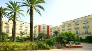 Especial Semana Santa: vivir la Pasión jerezana, la propuesta del Hotel Prestige Palmera Plaza