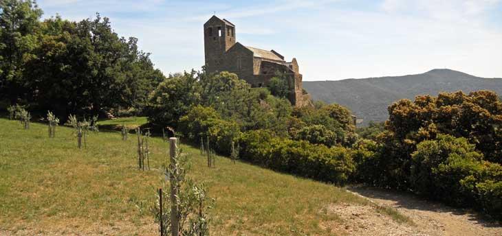Priorato de Serrabona/Foto Agnese Spagna