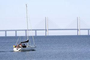 Puente de Öresund