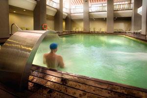 Puerto Antilla Grand Hotel, galardonada como mejor empresa turistica de Huelva