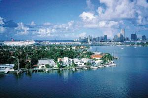 Vuelo gratis a Miami desde Nueva York con Viva Tours
